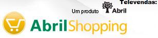 ABRIL SHOPPING - LOJA VIRTUAL - WWW.ABRILSHOPPING.COM.BR