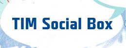 TIM SOCIAL BOX - REDE SOCIAL - WWW.TIMSOCIALBOX.COM.BR