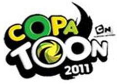 COPA TOON 2011 - WWW.COPATOON.COM.BR