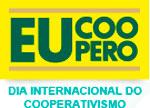 WWW.EUCOOPERO.COM.BR - DIA INTERNACIONAL DO COOPERATIVISMO