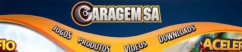 GARAGEM SA - CANDIDE, DESAFIO RADICAL - WWW.GARAGEMSA.COM.BR
