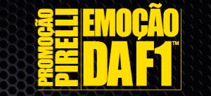 WWW.EMOCAODAF1.COM.BR - PROMOÇÃO PIRELLI EMOÇÃO DA F1