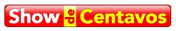 WWW.SHOWDECENTAVOS.COM.BR - LEILÃO ONLINE - SHOW DE CENTAVOS