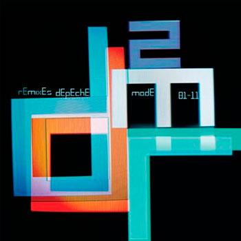 DEPECHE MODE – REMIXES 2: 81-11 - Álbum remix inédito do Depeche Mode