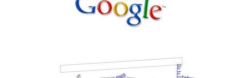 GOOGLE GRAVITY - ESTOU COM SORTE, O QUE É?, HTML5