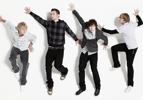 MCFLY - SITE OFICIAL - WWW.MCFLYOFFICIAL.COM