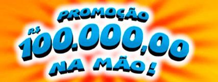 WWW.100000NAMAO.COM.BR - PROMOÇÃO CAFÉ JAGUARI 100 MIL NA MÃO!