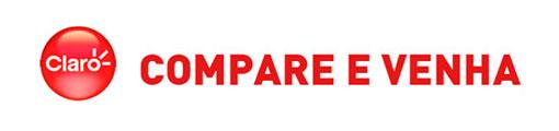 PROMOÇÃO COMPARE E VENHA CLARO - WWW.COMPAREEVENHA.COM.BR - #COMPAREEVENHA