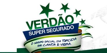 VERDÃO SUPER SEGURADO - UNIMED - WWW.VERDAOSUPERSEGURADO.COM.BR