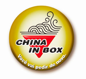 CHINA IN BOX - WWW.CHINAINBOX.COM.BR