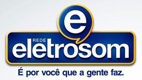 REDE ELETROSOM - LOJA VIRTUAL - WWW.ELETROSOM.COM