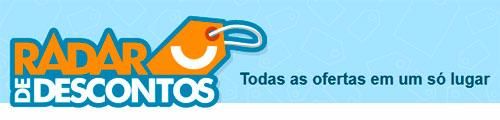 RADAR DE DESCONTOS - AGREGADOR DE COMPRAS COLETIVAS - WWW.RADARDEDESCONTOS.COM.BR