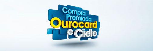 WWW.COMPRAPREMIADAOUROCARD.COM.BR - PROMOÇÃO OUROCARD E CIELO 2011