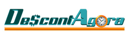 DESCONT AGORA - COMPRAS COLETIVAS - WWW.DESCONTAGORA.COM.BR