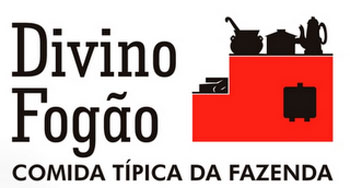 DIVINO FOGÃO - COMIDA TÍPICA DA FAZENDA - WWW.DIVINOFOGAO.COM.BR