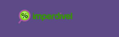 IMPERDÍVEL - COMPRA COLETIVA - WWW.IMPERDIVEL.COM.BR