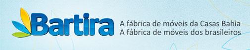 MÓVEIS BARTIRA - FABRICA DAS CASAS BAHIA - SITE: WWW.MOVEISBARTIRA.COM.BR