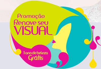 PROMOÇÃO RENOVE SEU VISUAL - WWW.RENOVECOMKARSTEN.COM.BR