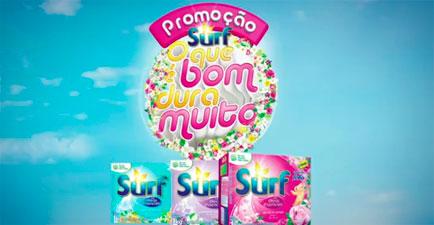 PROMOÇÃO SURF O QUE É BOM DURA MUITO - VICTOR E LEO