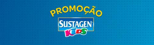 PROMOÇÃO SUSTAGEN KIDS COCORICÓ - WWW.SUSTAGENKIDS.COM.BR
