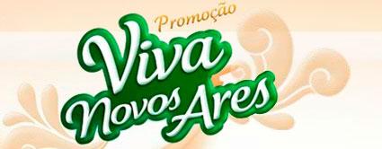 PROMOÇÃO VIVA NOVOS ARES - WWW.VIVANOVOSARES.COM.BR - AIR WICK VOYAGE