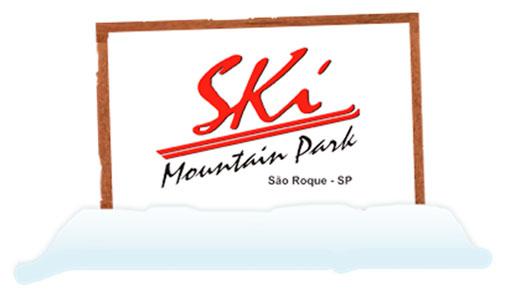 SKI MONTAIN PARK - SÃO ROQUE - SITE: WWW.SKIPARK.COM.BR