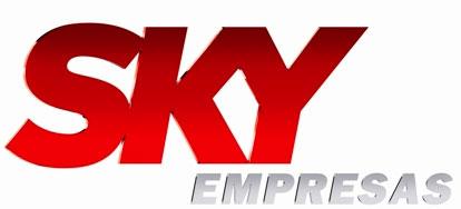 SKY EMPRESAS - TV POR ASSINATURA CORPORATIVA - SITE: WWW.SKYEMPRESAS.COM.BR