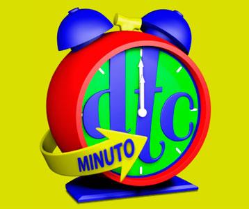 WWW.DTCTOYS.COM.BR - PROMOÇÃO MINUTO DTC