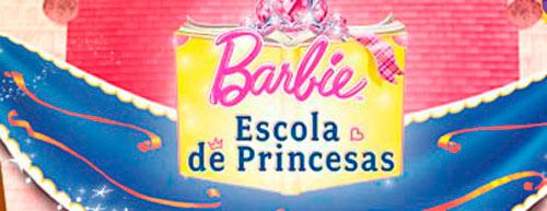 WWW.ESCOLADEPRINCESAS.COM.BR - BARBIE ESCOLA DE PRINCESAS