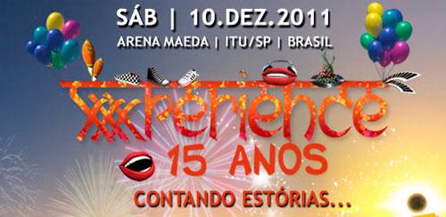 XXXPERIENCE 15 ANOS - WWW.XXX15.COM.BR - #XXX15