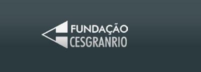 CESGRANRIO CONCURSOS - WWW.CESGRANRIO.ORG.BR