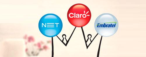 COMBO MULTI - NET, CLARO, EMBRATEL - WWW.COMBOMULTI.COM.BR