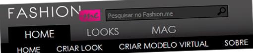 FASHION.ME - REDE SOCIAL DE MODA - BYMK