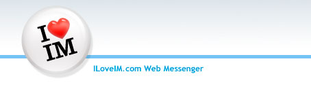 WWW.ILOVEIM.COM - MSN ONLINE - I LOVE IM - WEB MESSENGER