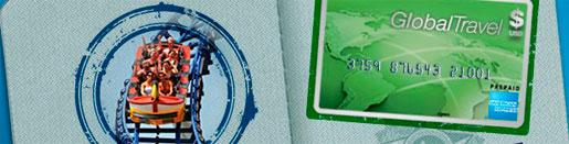PROMOÇÃO AMERICAN EXPRESS GLOBAL TRAVEL CARD - WWW.PROMOCAOGLOBALTRAVEL.COM.BR