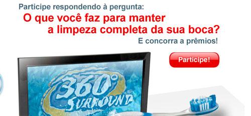 PROMOÇÃO COLGATE - ADEUS BACTÉRIAS - WWW.COLGATE.COM.BR