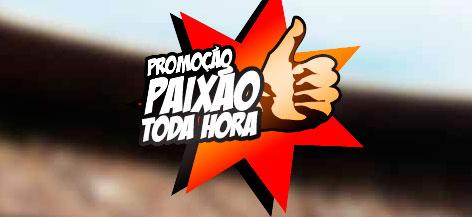 PROMOÇÃO LANCE PAIXÃO TODA HORA - WWW.LANCE.COM.BR/PAIXAOTODAHORA