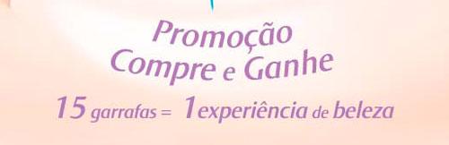 WWW.BONAFONT.COM.BR/PROMOCAO - PROMOÇÃO BONAFONT COMPRE E GANHE