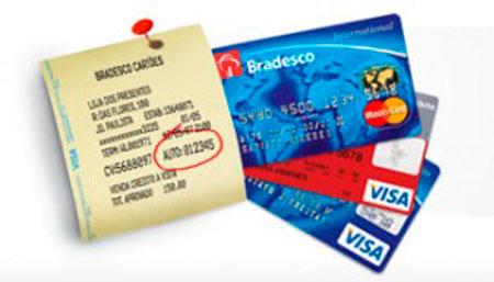 WWW.BRADESCOCARTOES.COM.BR - BRADESCO CARTÕES