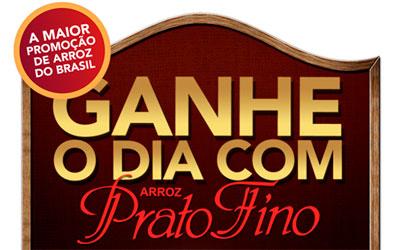 WWW.GANHEODIACOMPRATOFINO.COM.BR - PROMOÇÃO GANHE O DIA COM PRATO FINO