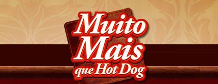 WWW.MUITOMAISQUEHOTDOG.COM.BR - MUITO MAIS QUE HOT DOG - SALSICHA PERDIGÃO