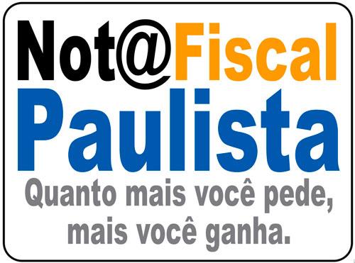 WWW.NFP.FAZENDA.SP.GOV.BR - NOTA FISCAL SP - PAULISTA, SALDO, CONSULTA CRÉDITOS