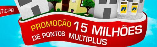 WWW.SKY.COM.BR/VIVASKY - PROMOÇÃO SKY 15 MILHÕES DE PONTOS MÚLTIPLUS