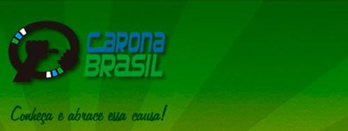 CARONA BRASIL - MARCAR CARONAS - WWW.CARONABRASIL.COM.BR