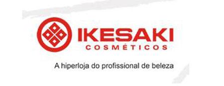 IKESAKI COSMÉTICOS - PRODUTOS DE BELEZA - WWW.IKESAKI.COM.BR