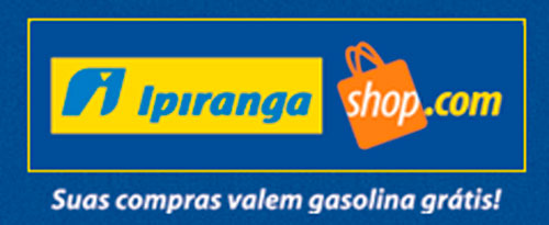 IPIRANGA SHOP - LOJA VIRTUAL - WWW.IPIRANGASHOP.COM