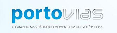PORTO VIAS - TRÂNSITO EM TEMPO REAL - WWW.PORTOVIAS.COM.BR
