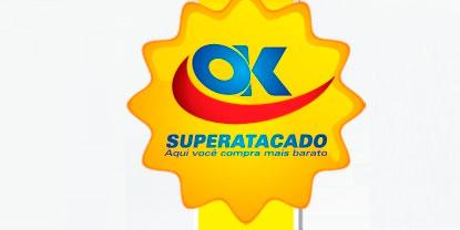 PROMOÇÃO ANO NOVO DE CARRO NOVO OK - WWW.OKSUPERATACADO.COM.BR