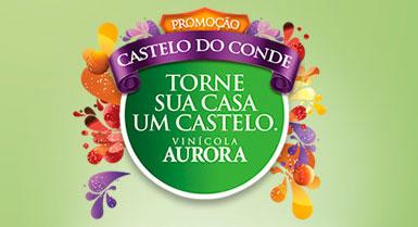PROMOÇÃO CASTELO DO CONDE - WWW.CASTELODOCONDE.COM.BR