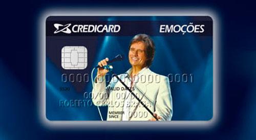PROMOÇÃO CREDICARD EMOÇÕES - WWW.CLUBEEMOCOES.COM.BR